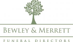 Bewley & Merrett's logo