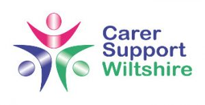 Carer Support Wiltshire's logo