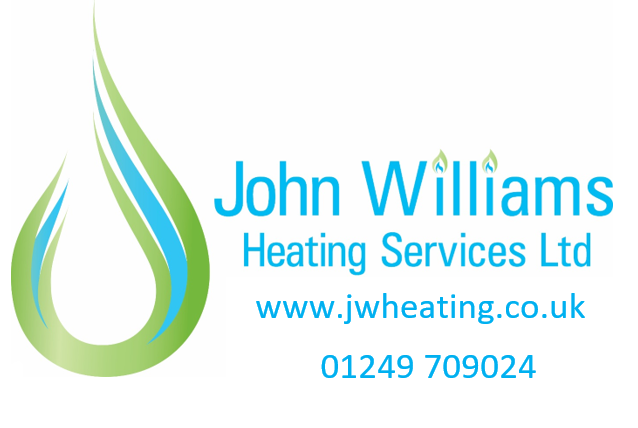 John Williams Heating logo