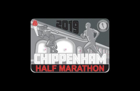 Chippenham Half Marathon 2018